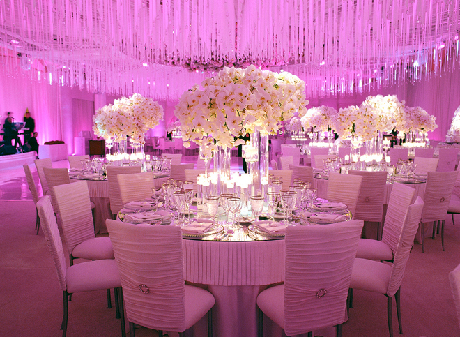 Wedding Reception Decor Without Flowers ~ Flower decorations for wedding reception magnificent. Wedding party decoration page of. Wedding tables table decoratio