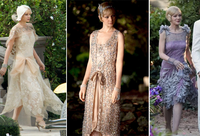 "How to Throw a ""Great Gatsby"" Inspired Wedding! 